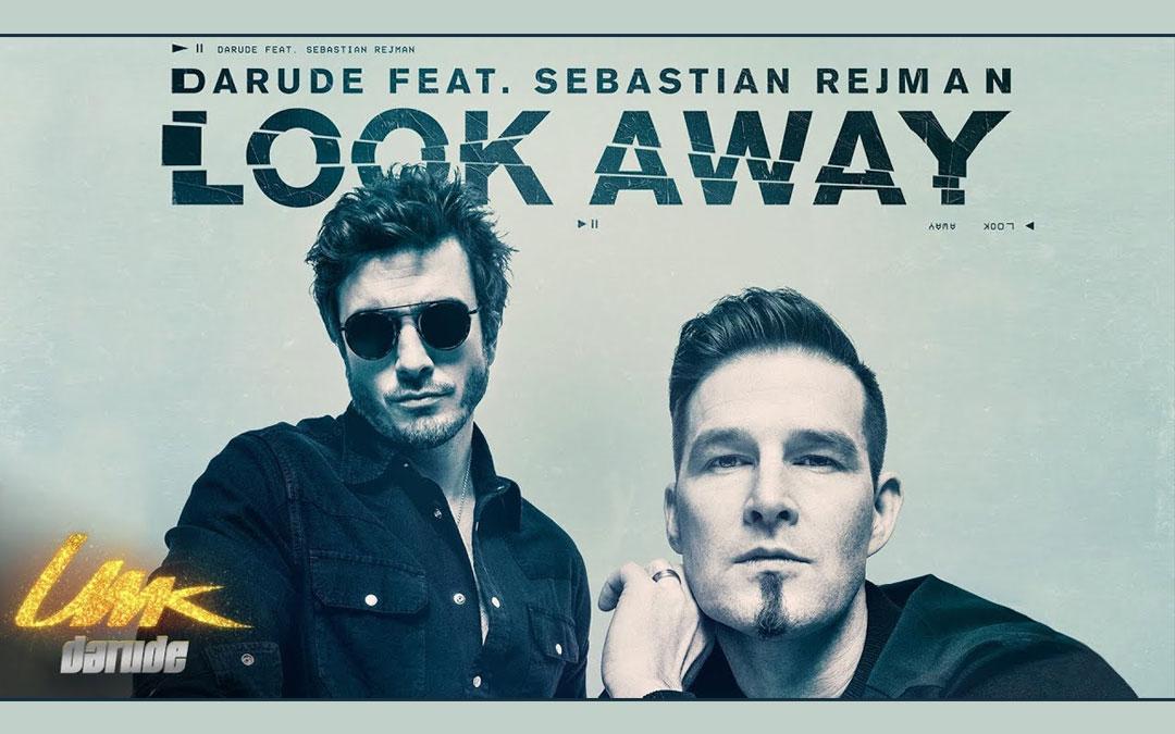 """Eurovision 2019 – """"Look away"""" è il brano di Darude per la Finlandia"""