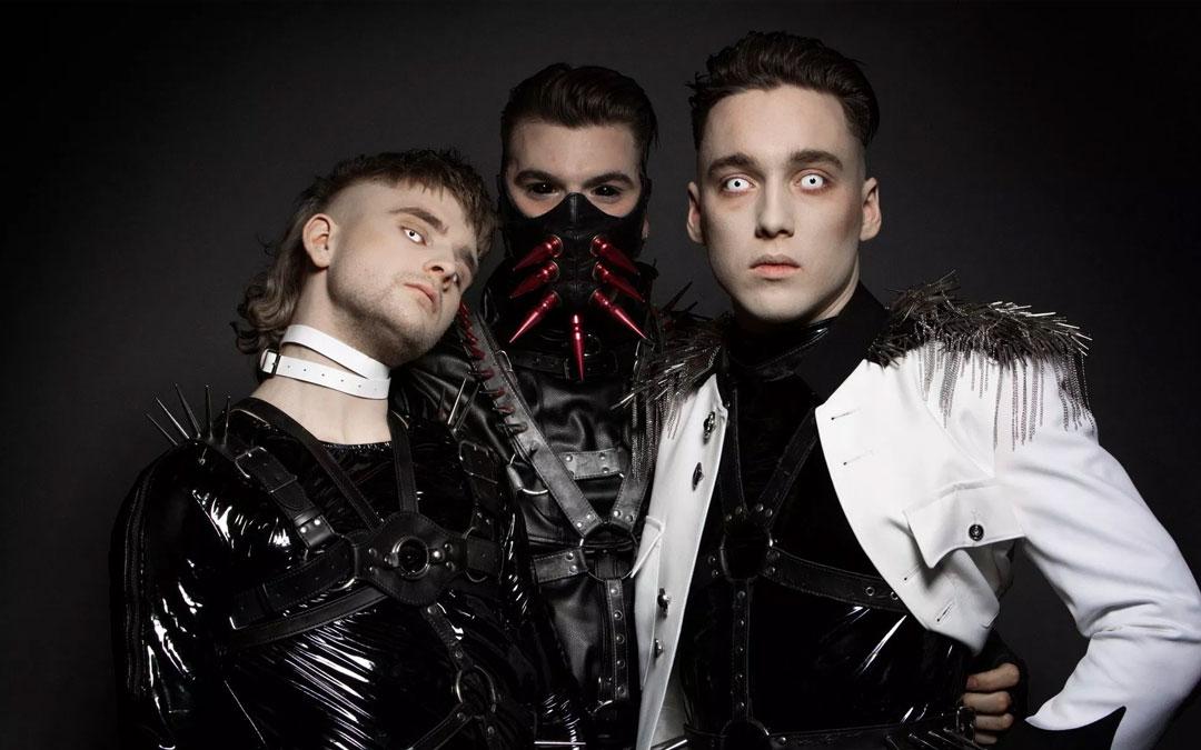 """Eurovision 2019 – L'Islanda con gli Hatari e la loro """"Hatrið mun sigra"""""""