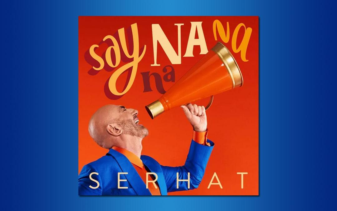 "Eurovision 2019 – Serhat canterà ""Say na na na"" per San Marino"