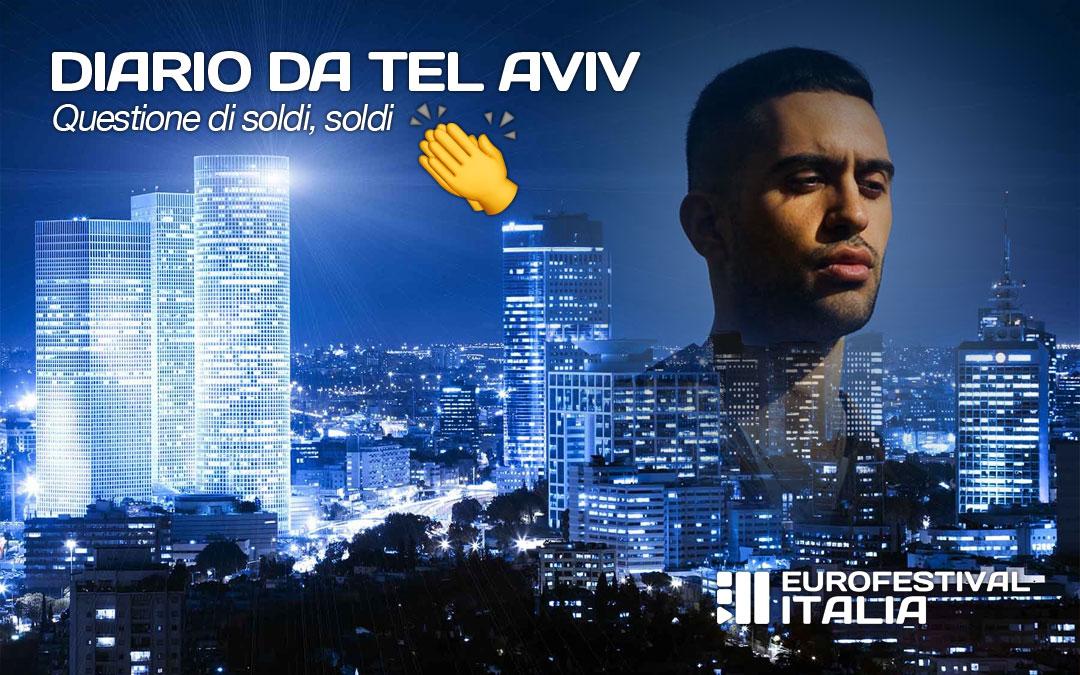 Diario da Tel Aviv – Giorno 10 – 14.05.2019