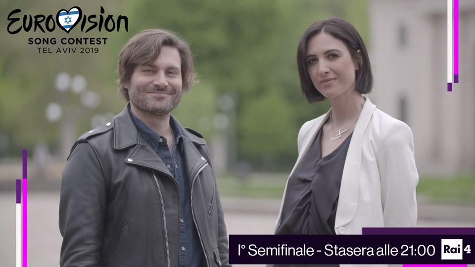 Eurovision 2019 – Stasera la Prima Semifinale!