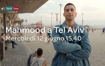 Mahmood: il 12 giugno la sua avventura all'Eurovision 2019 su Real Time