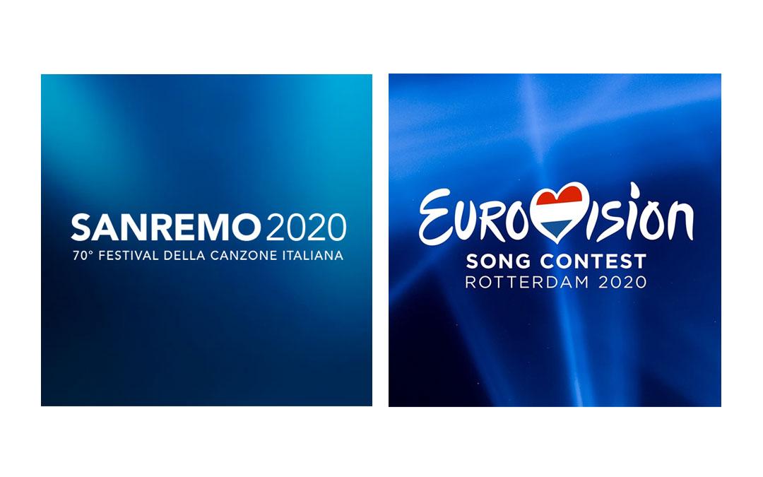 Sanremo 2020 – Il vincitore del Festival volerà all'Eurovision di Rotterdam