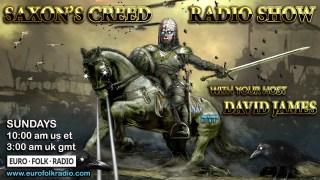 Saxon's Creed radio Show