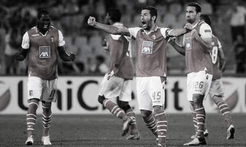 Braga are undefeated in their last 5 home matches against Estoril in all competitions.