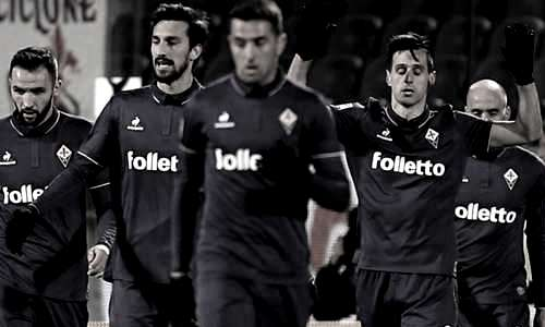 Fiorentina are undefeated in their last 13 home games in Serie A.