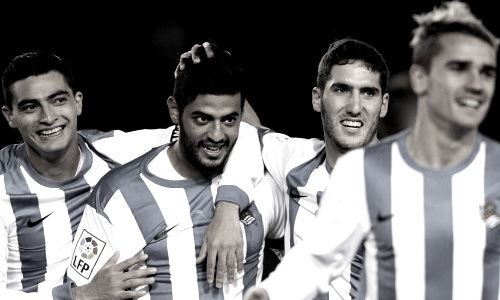 Real Sociedad have won 70% of their last 10 home league matches.