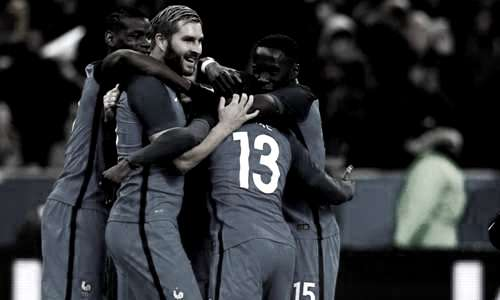 France have won all 13 of their past meetings with Luxembourg, scoring 52 goals and conceding just 5.