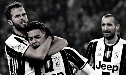 Juventus are undefeated in their last 20 games against Atalanta in all competitions.