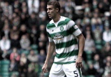 Burnley to consider bid for Celtic centre-back Jozo Simunovic