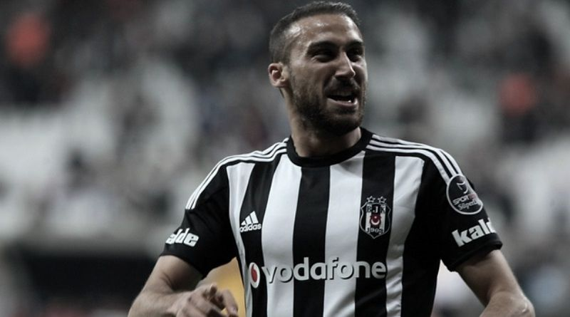 Crystal Palace chief Freedman made check on Besiktas star Cenk Tosun
