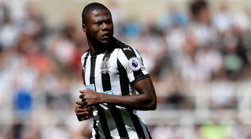 Chancel Mbemba