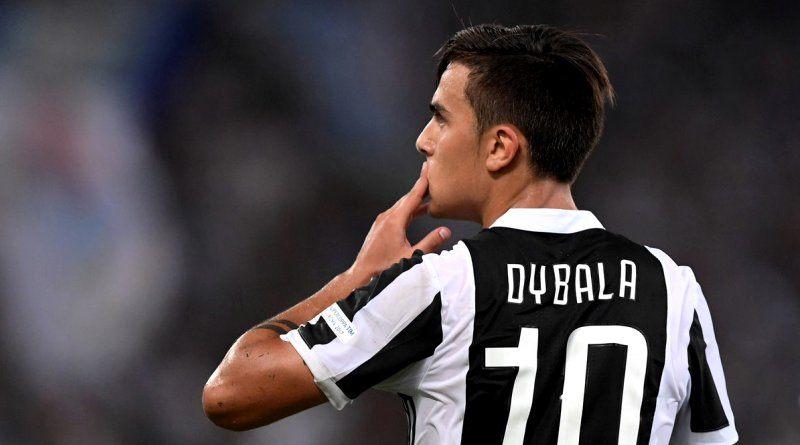 Bayern Munich preparing move for Juventus star Paulo Dybala