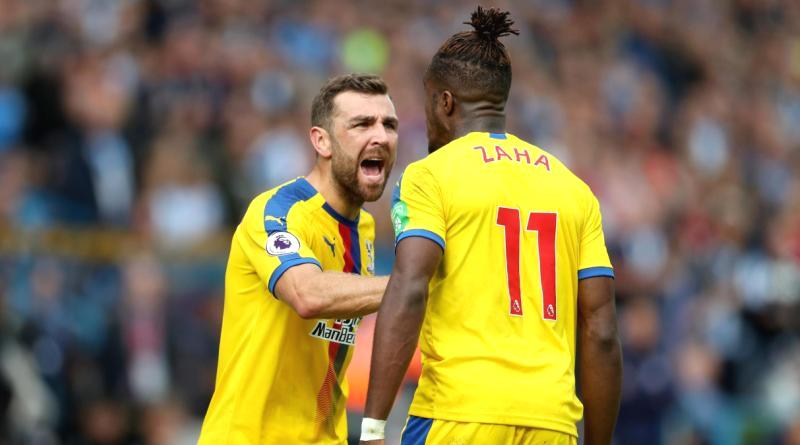 Crystal Palace Players Salaries