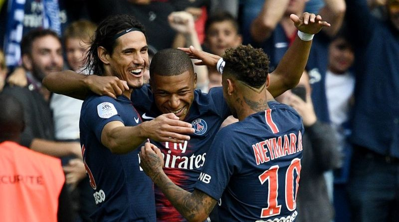 Paris Saint-Germain Players Salaries