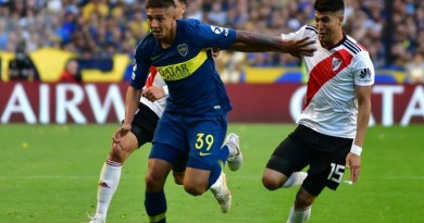 Agustín Almendra