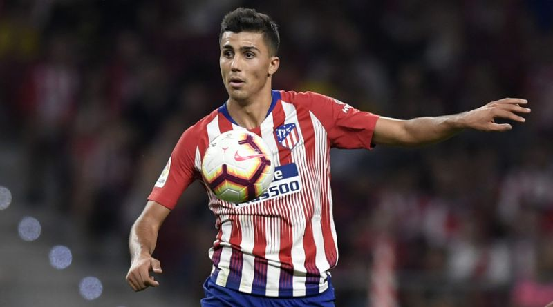 Man United join Saul race City identify Rodri as alternative