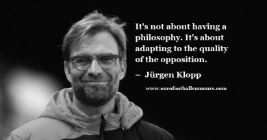 Football Quotes 33 Jurgen Klopp