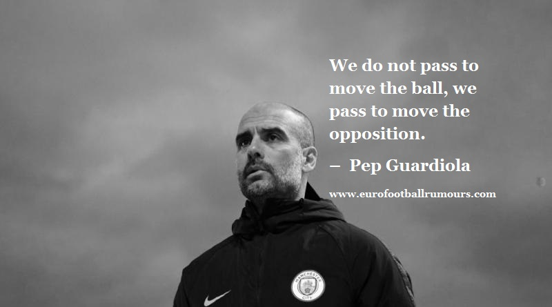 Football Quotes 34 Pep Guardiola