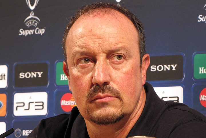 Benítez's departure from Newcastle United could scupper Savarino's move to Tyneside.