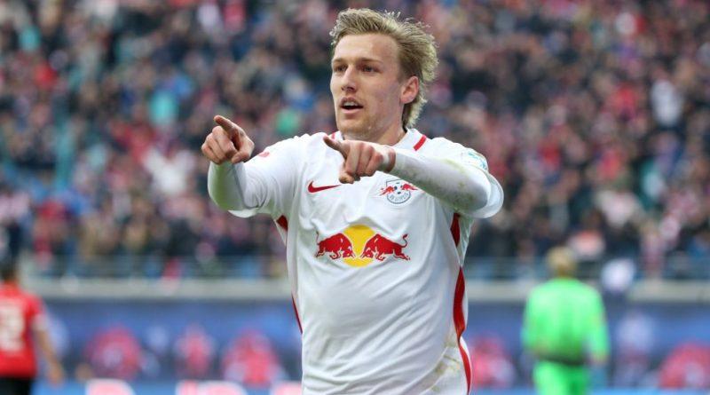 Rb Leipzig Players Salaries