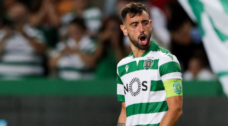 Sporting CP Players Salaries