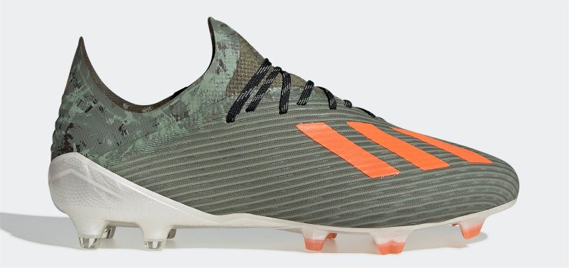 James Rodríguez Boots