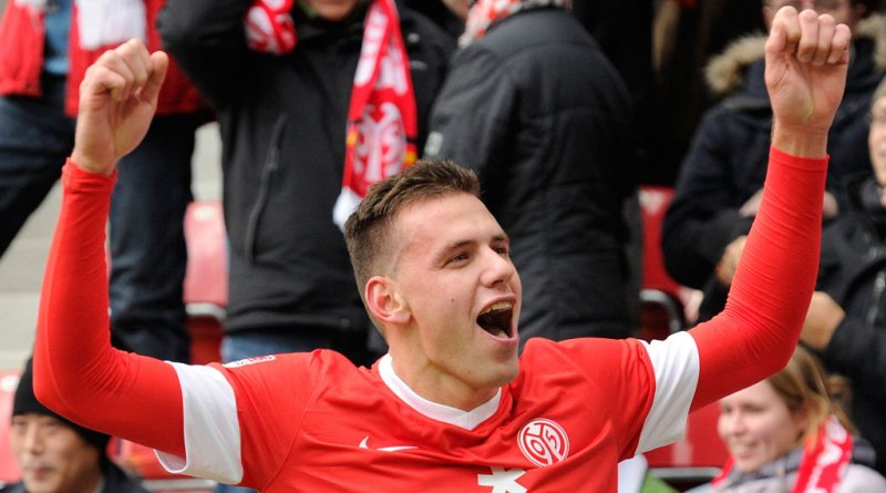 1.FSV Mainz 05 Players Salaries