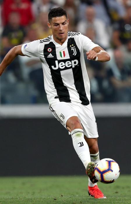 Cristiano Ronaldo Net Worth, Salary & Market Value