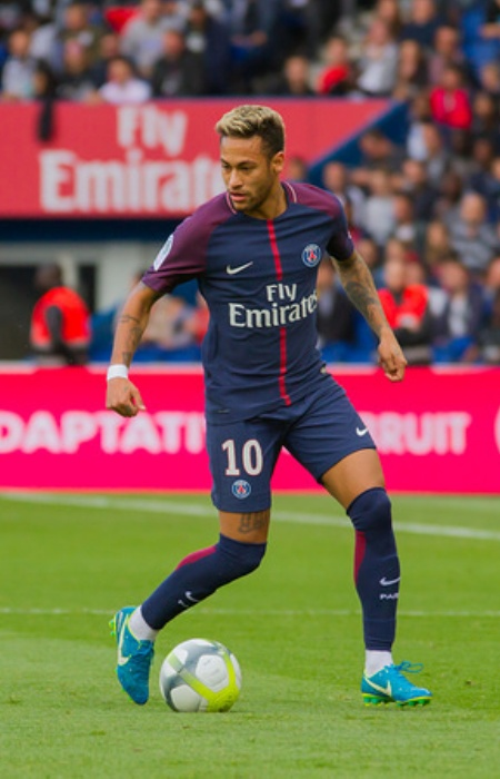 Neymar Net Worth, Salary & Market Value