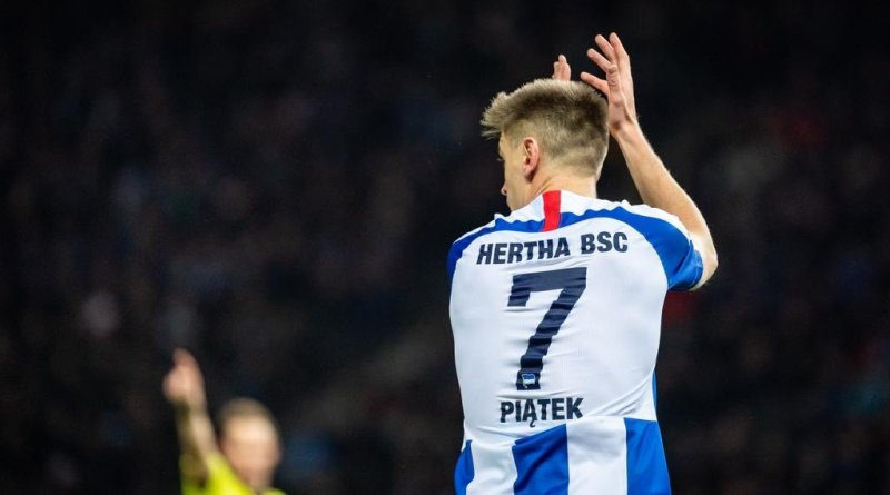Hertha BSC Players Salaries