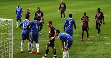 """""""[Premier] Chelsea vs Manchester City : 6"""" by Crystian Cruz is licensed under CC BY-ND 2.0"""