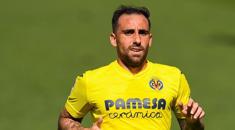 Villarreal CF Players Salaries