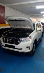 Toyota TXL a GNV