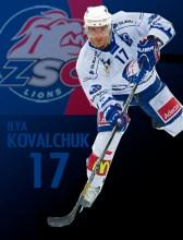 zurich Kovalchuk