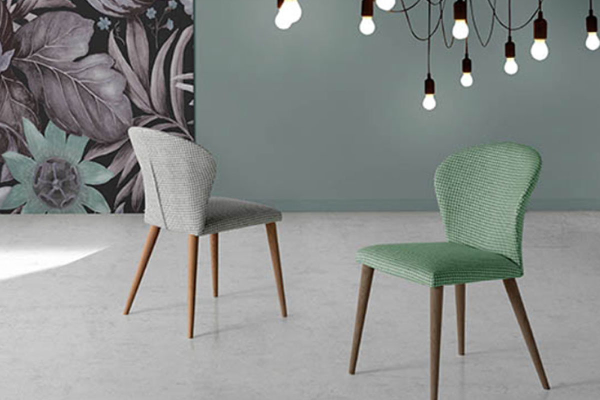 Euro Furniture Montreal Nacher Modern Chair Micaela