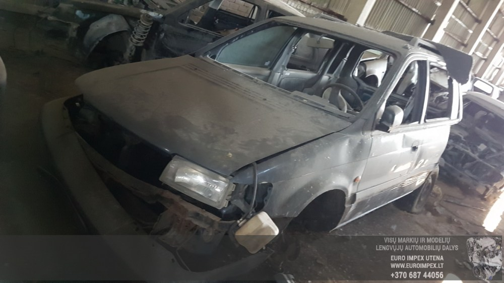 medium resolution of car mitsubishi space runner 1 8l petrol parts