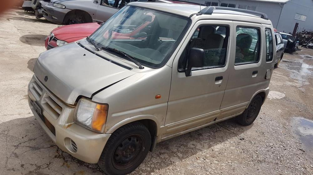 medium resolution of shop car suzuki wagon r 1 0l48kw petrol parts front headlight right rh