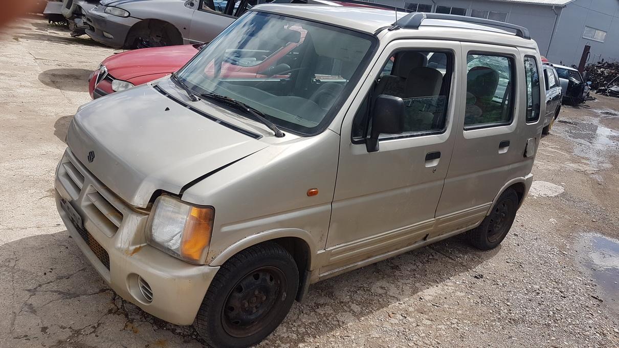 hight resolution of shop car suzuki wagon r 1 0l48kw petrol parts front headlight right rh