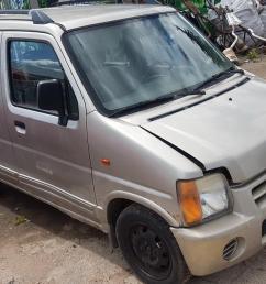 car suzuki wagon r 1 0l48kw petrol parts [ 1210 x 680 Pixel ]
