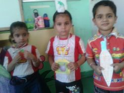 Field Trip Euro Kids Dhakoli
