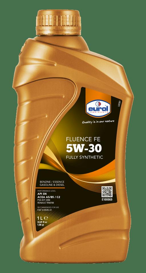 Eurol Fluence FE 5W-30 1L Арт. E100069-1L