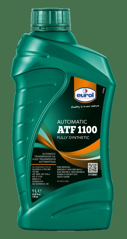 Eurol ATF 1100 1L Арт. E113661-1L