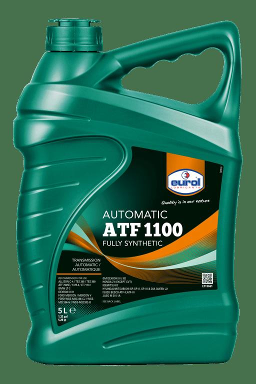 Eurol ATF 1100 5L Арт. E113661-5L