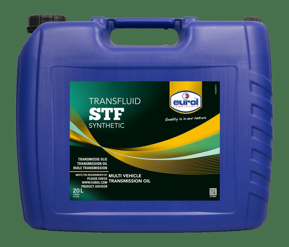 Eurol Transfluid STF 20L Арт. E113667-20L