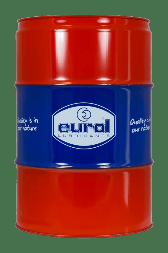 Eurol Antifreeze BS 6580 60L Арт. E503150-60L