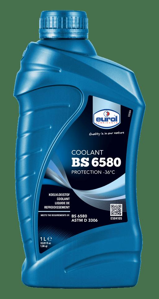 Eurol Coolant -36°C BS 6580 1L Арт. E504105-1L