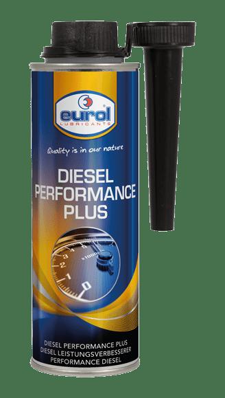 Eurol Diesel Performance Plus Арт. E802490-250ML