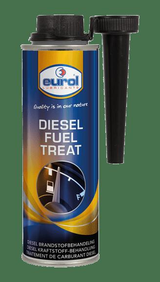 Eurol Diesel Fuel Treat Арт. E802494-250ML