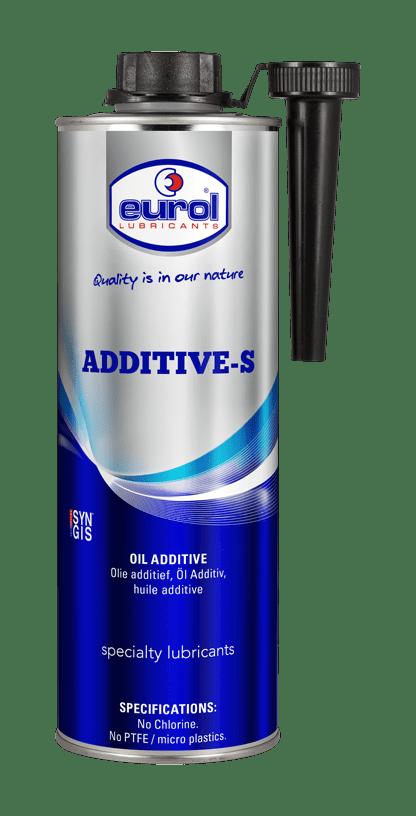 Eurol Additive-S 1L Арт. S00830-1L